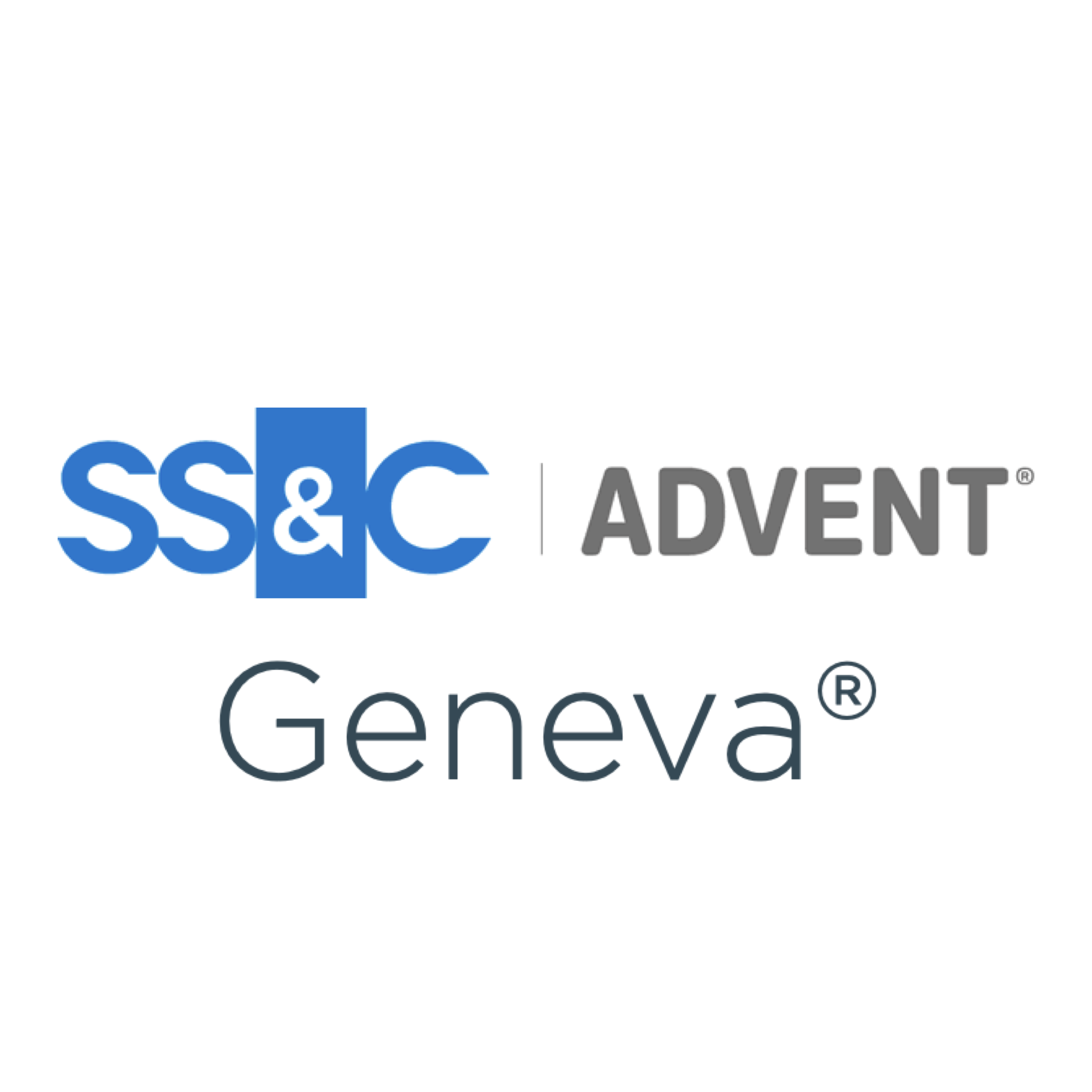 SS&C Advent Geneva