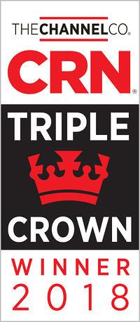2018 CRN Triple Crown