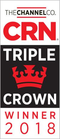 2018 CRN Triple Crown