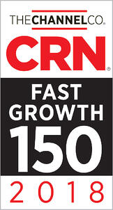 Abacus Group - 2018 CRN Fast Growth 150 list