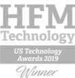 HFM Tech Awards 2019