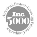Inc 5000 greyscale