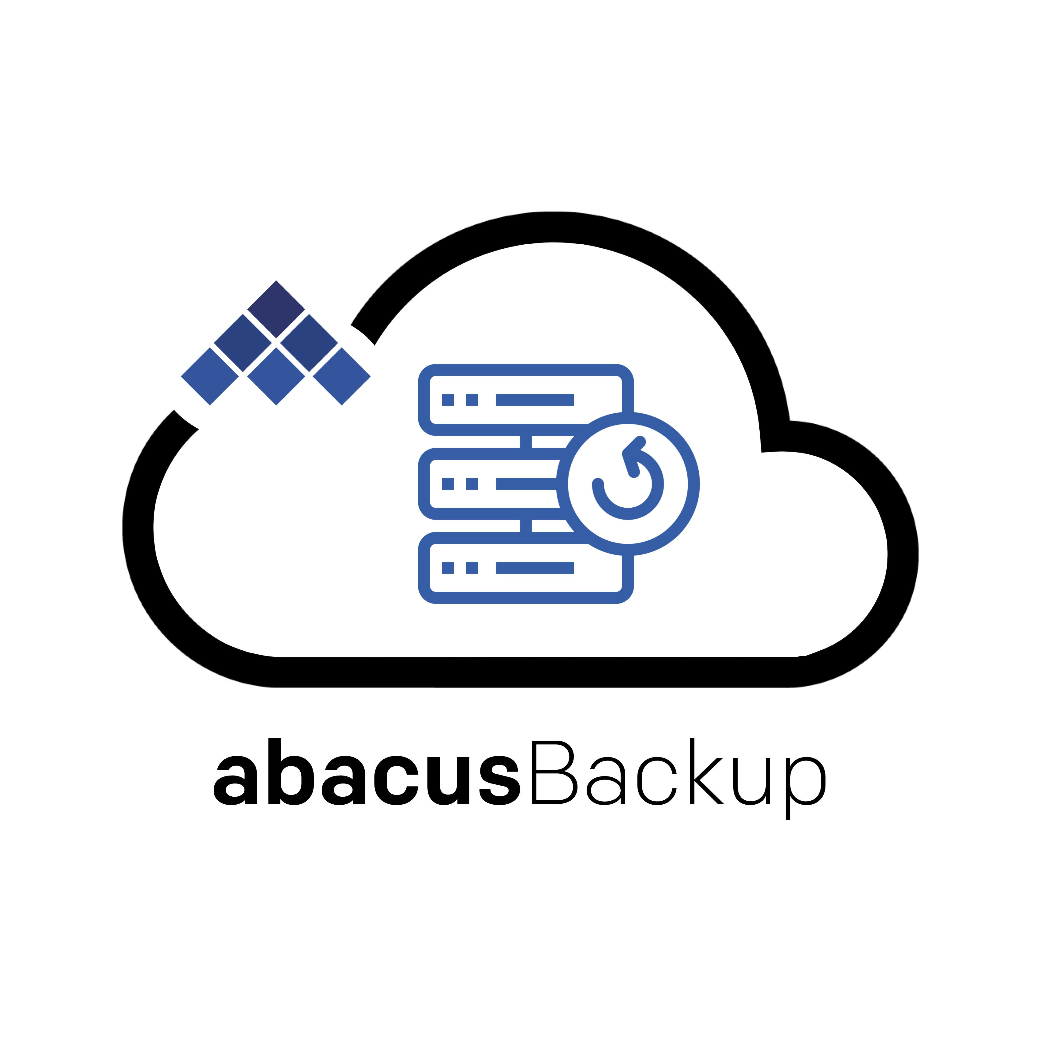 abacusBackup Logo-Square(white-bg)