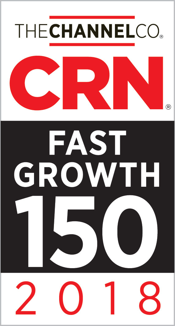 Abacus Group Named to 2018 CRN Fast Growth 150 List, Recognizing Thriving Solution Providers in the IT Channel