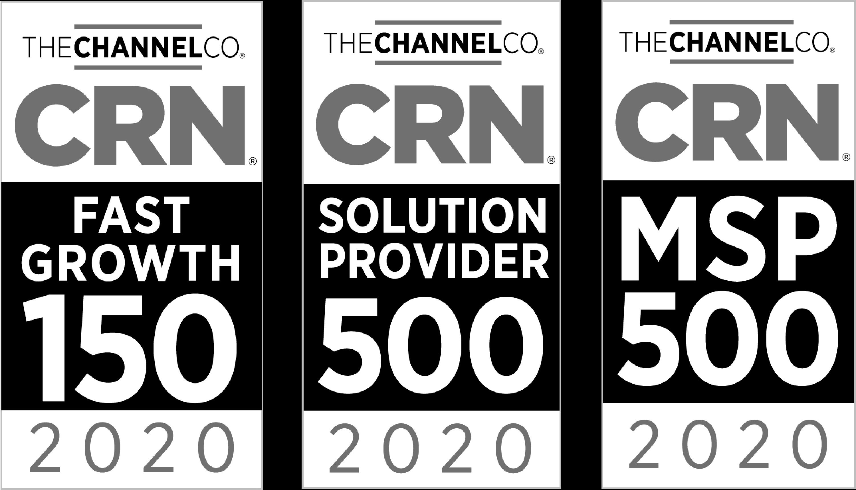 CRN 2020 Logos (3) BW