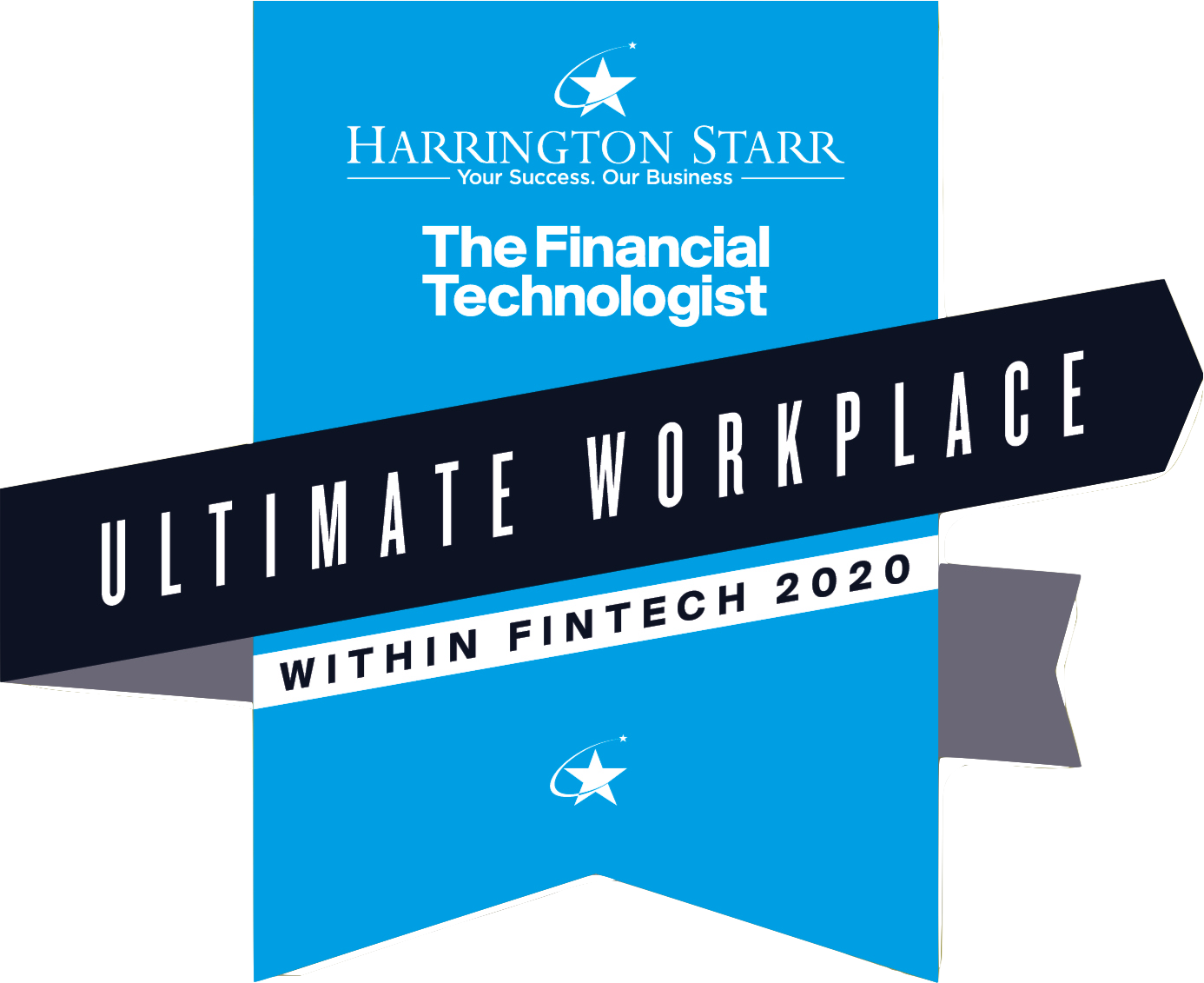 Ultimate FinTech WorkPlace 2020 image 2