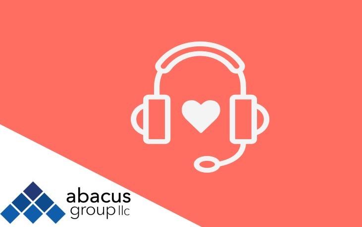 Abacus tracks KPIs across teams around the world using BrightGauge