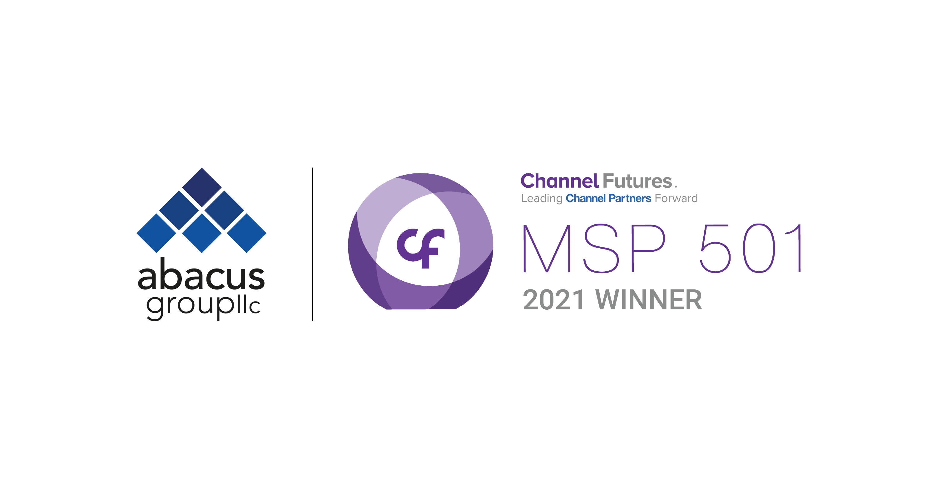 Abacus Group Ranked on Channel Futures MSP 501 - Tech Industry's Most Prestigious List of Global Managed Service Providers